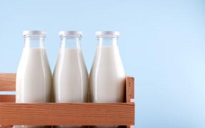 Et revoilà la journée mondiale du lait!
