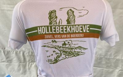 Cycling Team Hollebeekhoeve!