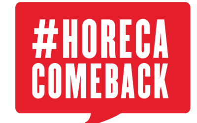 #HORECACOMEBACK